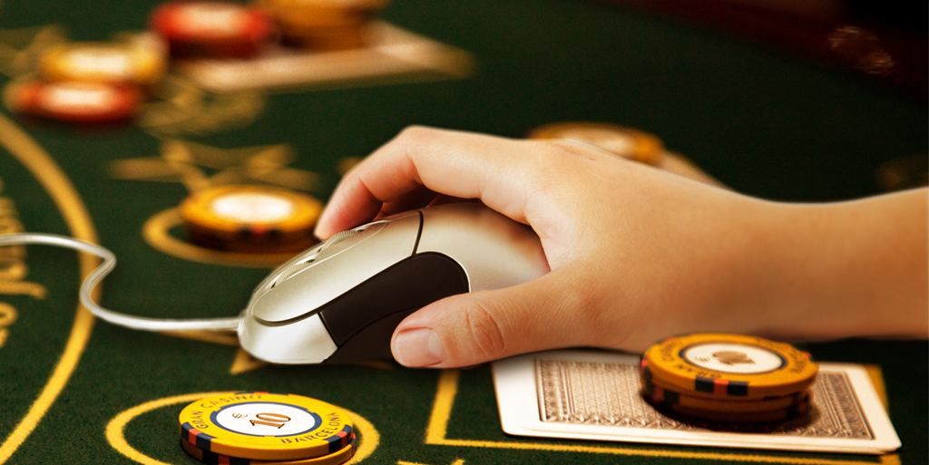 Online casinos online magazine for poker and gambling